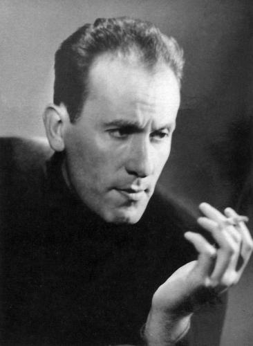 René Char, commune présence, poète,