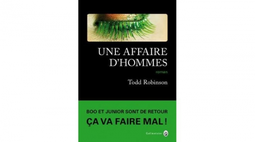 gallmeister, todd robinson, une affaire d'hommes,