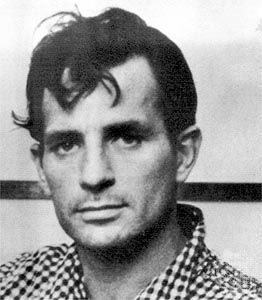 jack kerouac, citation du jeudi