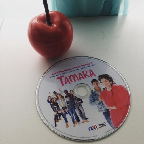 tamara le film,tamara,bande dessinnée,alexandre catagnetti,heloïse martin,oulaya amamra,comédie française,comédie familiale