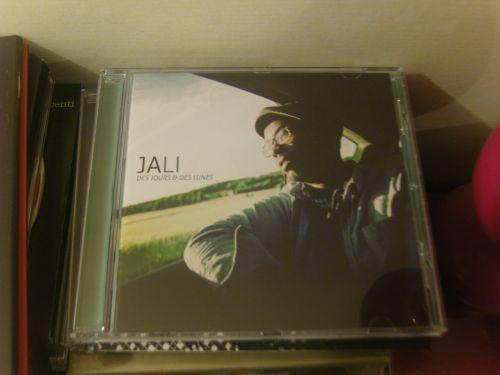 Jali, Musicien, Des jours et des lunes, 21 grammes, Espanola, thé, moo, cards, facebook