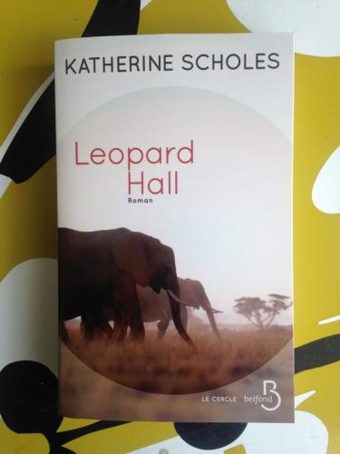 Katherine Scholes, leopard hall, afrique, congo, décolonisation, filiation, recherche, émancipation, féminisme, guerre