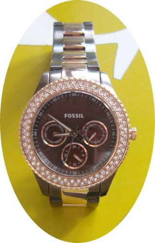 montres femme, montres fossil,