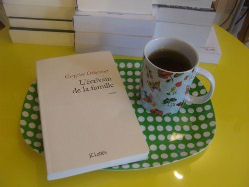 editionns p.o.l,editions j-c lattès,marie darrieussecq,grégoire delacourt,romans français