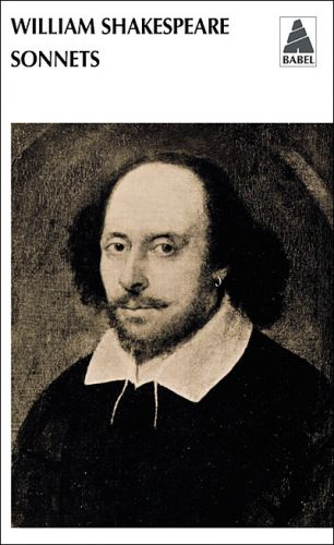 william shakespeare, poésie, sonnet, sonnet 147, challenge
